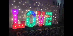 ydjb party love