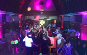 Yorkshire DJ Beats - Club Tropicana
