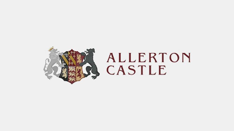 Allerton Castle Harrogate