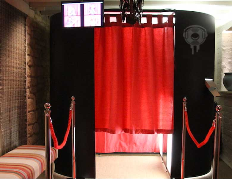 yorkshire dj beats photo booth packages